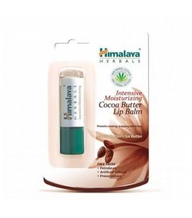 HIMALAYA Balsam de buze cu unt de cacao x 4,5g