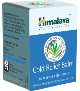 HIMALAYA Cold relief balm x 50ml PRISUM