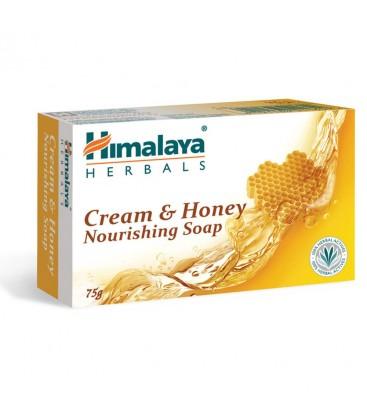 HIMALAYA Sapun Cream Honey x 75g PRISUM