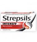 STREPSILS INTENSIV MIERE SI LAMAIE X 16 PASTILE