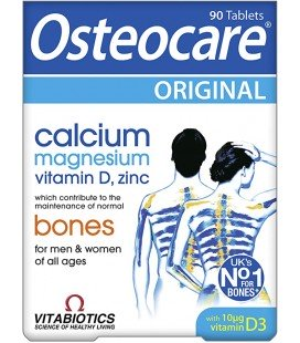 Osteocare original plus x 90 tb