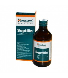 Septilin sirop x 200ml  PRISUM