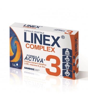 Linex complex x 14 cp