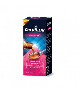 Coldtusin Adulti x 120ml