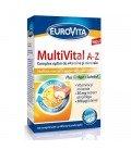 EUROVITA Multivital A-Z x 42cp.elib.prel