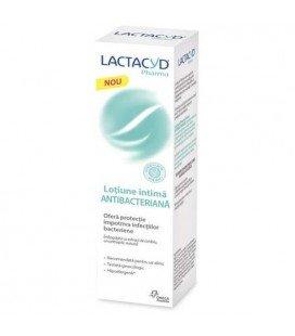 LACTACYD Lotiune intima antibacteriana x 250ml