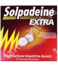 SOLPADEINE EXTRA 500 mg/12,8 mg/30 mg X 16CP.EFF