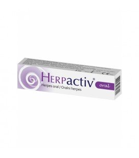 Herpactiv oral x 6ml