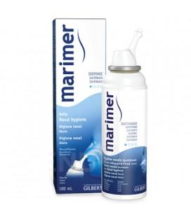 MARIMER Izotonic spray nazal X 100 ml