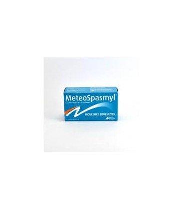 METEOSPASMYL X 20 CAPS. MOI