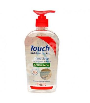 TOUCH Sapun lichid antibacterian x 500ml