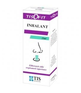 TIS Inhalant x 25ml