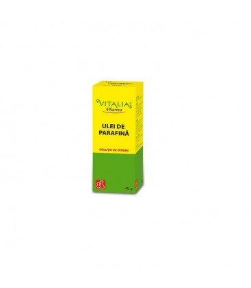 Ulei parafina x 40g (Vitalia Pharma)
