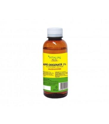 VITALIA Apa oxigenata 3% x 200ml