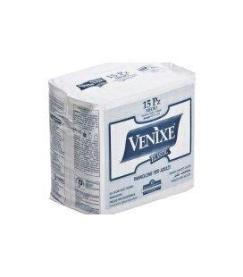 VENIXE Cearceaf incontinenta 80cm x 180cm x 15buc