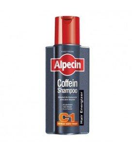 ALPECIN Sampon cofeina C1 x 250ml