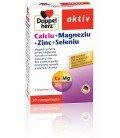 Calciu+magneziu+zinc+seleniu x 30cps