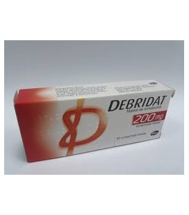 DEBRIDAT 200 mg X 30 COMPR. FILM. 200mg PFIZER