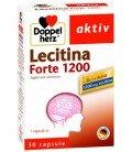 DOPPELHERZ Lecitina Forte 1200 x 30cps