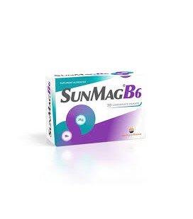 SUN Sunmag B6 x 30cp Cutie  SUN WAVE