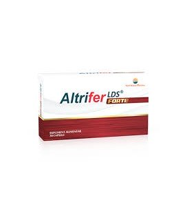 SUN Altrifer LDS forte x 30cp