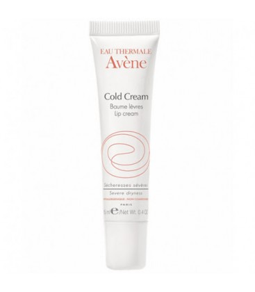AVENE Cold Cream balsam de buze x 15ml PIERRE FABRE