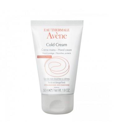 AVENE Cold Cream crema maini x 50ml PIERRE FABRE