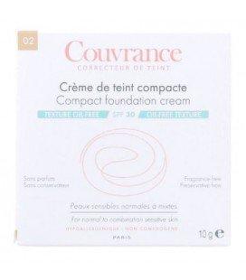 AVENE Couvrance compact ten n/mixt natural-02 Cutie PIERRE FABRE