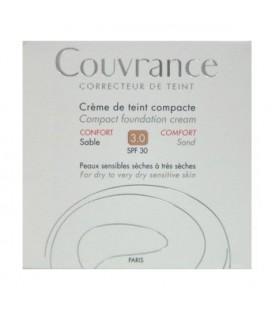 AVENE Couvrance compact ten uscat beige 03
