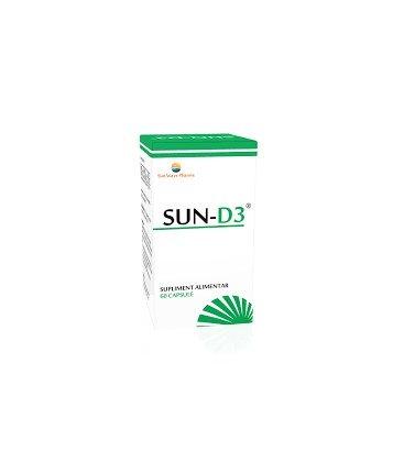 SUN D3 x 60cp cutie  SUN WAVE