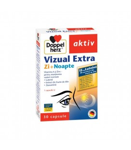 Vizual Extra zi+noapte x 30cps
