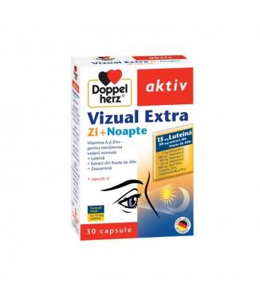 DOPPELHERZ Vizual Extra zi+noapte x 30cps