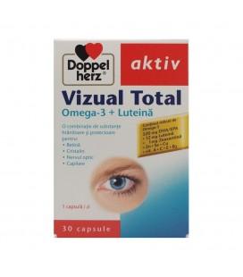 Vizual Total x 30cps