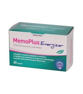W-MemoPlus Energizer x 60cps