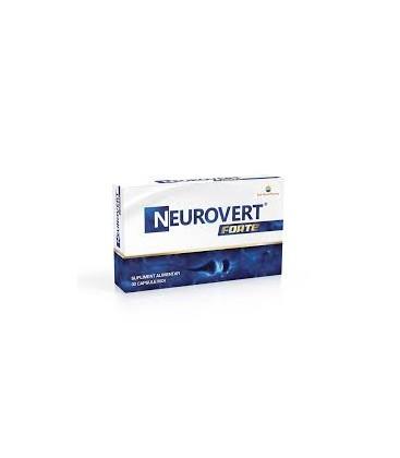 SUN Neurovert Forte x 30cps Cutie  SUN WAVE