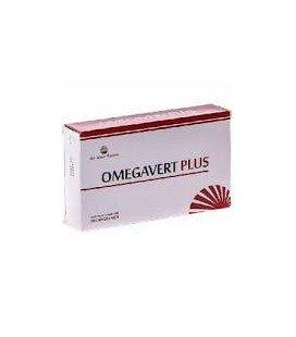 SUN Omegavert Plus x 30cps