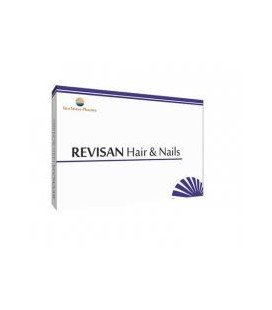 SUN Revisan Hair Nails x 15cp