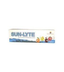 SUN Sunlyte saruri pentru rehidratare orala x 8pl