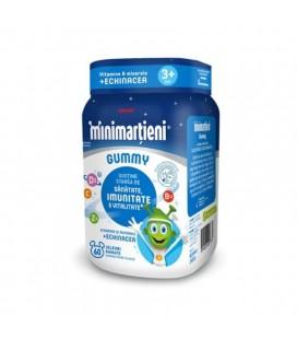 W-Minimartieni Gummy cu echinacea x 60 jeleuri