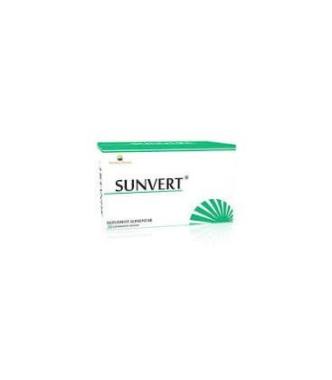 SUN Sunvert  x 30cp Cutie  SUN WAVE