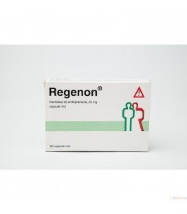 REGENON 25 mg X 60 CAPS. MOI