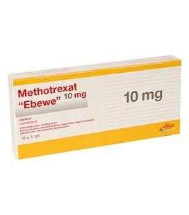 METOTREXAT EBEWE 10 mg/ml 0.75 ML X 1SER.PREUMPLUTA