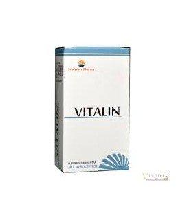 SUN Vitalin Plus x 30cps