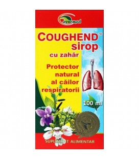 Coughend sirop x 100ml (GFE India) Cutie  STAR INTERNATIONAL