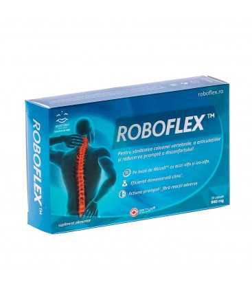 Roboflex x 30 cps cutie  ONEDIA