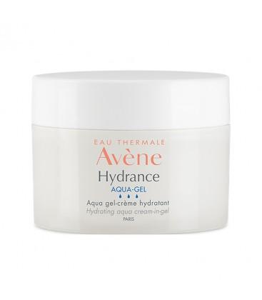 AVENE Hydrance Aqua gel x 50ml PIERRE FABRE