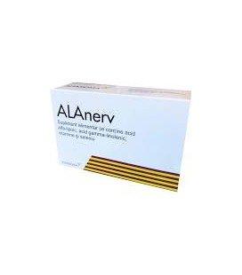 Alanerv 920mg x 20cps