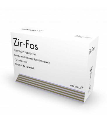 ZIR-FOS 250mg x 12 plicuri