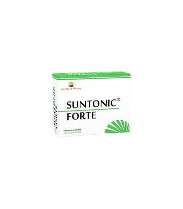 SUN Suntonic Forte x 30cps Cutie  SUN WAVE