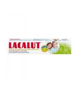LACALUT Kids pasta de dinti x 1buc Cutie  ZDROVIT
